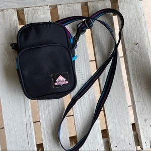 Vintage Crossbody & Belt Bag Blue Ridge